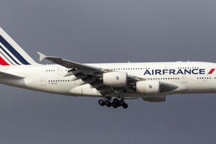 Авіакомпанія Air France оголосила про скорочення 7 580 робочих місць