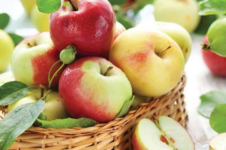 Яке ж воно незвичайне, це ...звичайне яблуко! Суперові рецепти для господинь