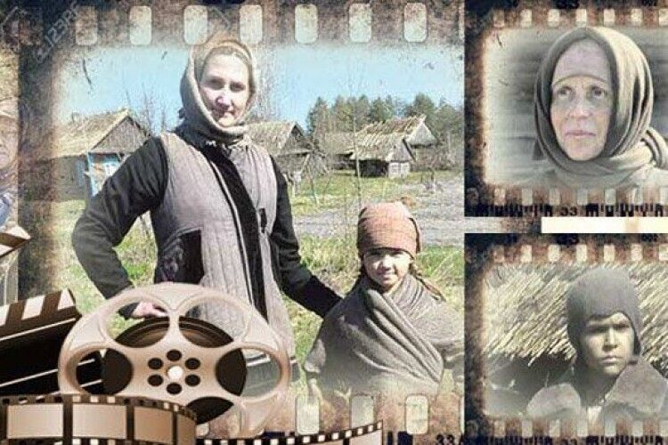 Фільм, який знімали у волинських Сваловичах, потрапив у ТОП-10 претендентів на «Оскар»