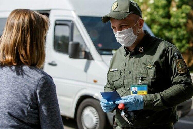 Кабмін посилив в'їзд в Україну: без тесту на коронавірус – не пустять