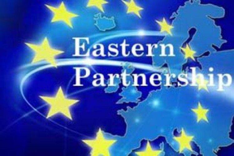 Саміт Східного партнерства перенесли на другу половину 2020 року