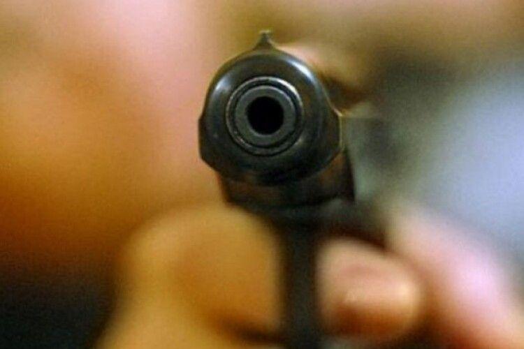 Стрілянина у волинському селі: поліція розповіла деталі