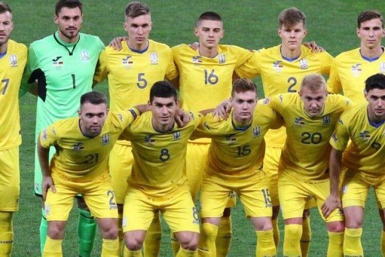Гра української збірної з футболу проти Німеччини у Лізі Націй може не відбутися