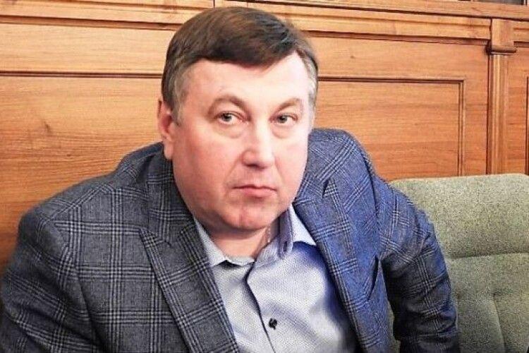 Володимир Бондар знову хоче опікуватися українськими лісами