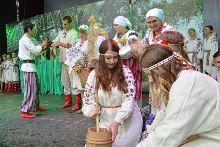 Ковельський театр «10 ряд 10 місце» готує п'єсу за твором Лесі Українки