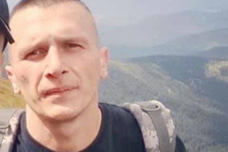 Волинянин віддав життя за Україну (Оновлено)