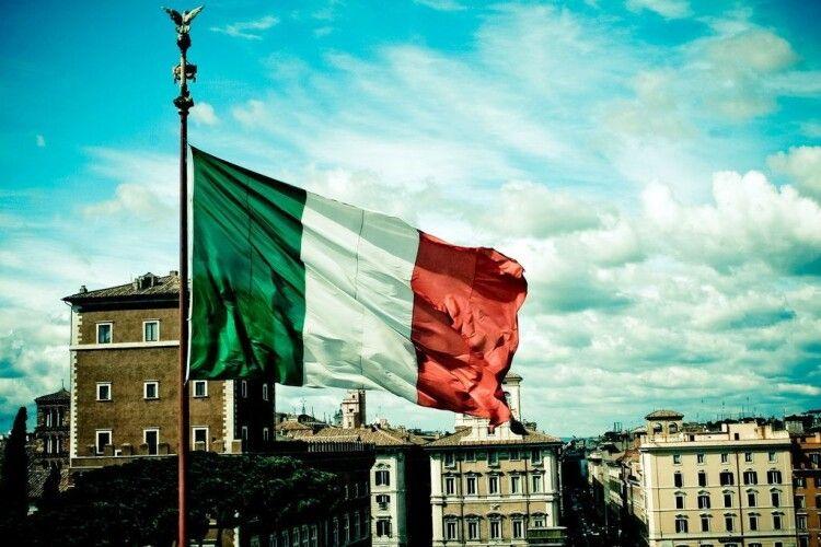 В Італії продовжили надзвичайний стан до кінця січня наступного року