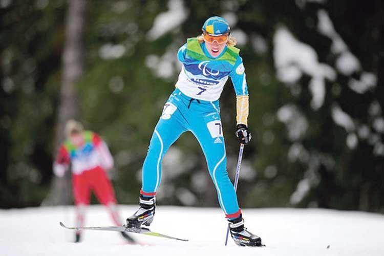 Волинянка Юлія Батенкова зупинилася за крок від медалі. Але це ще не вечір!