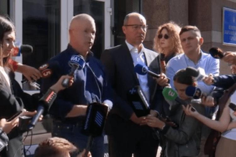 Парламентська ТСК мала викликати Єрмака і Зеленського для пояснень по «вагнергейту» – Андрій Парубій