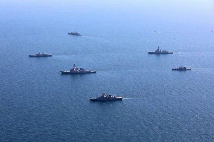 Росія радить США триматися подалі від Криму