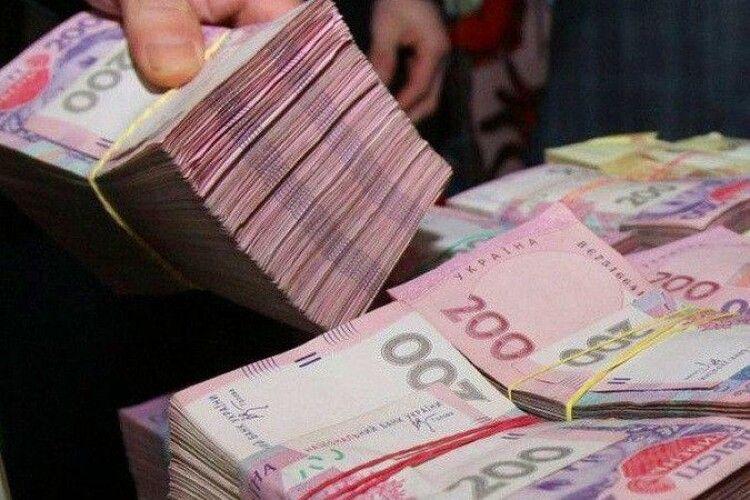 Директор пошти із Жидичина привласнила понад 190 тисяч гривень