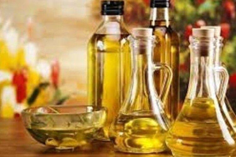 В Україні подорожчає олія