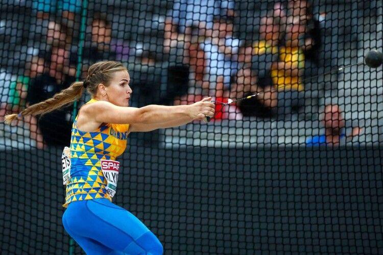 Уродженка Маневиччини Ірина Климець не змогла пробитися до фіналу, але пообіцяла медаль у Парижі-2024 (Оновлено)