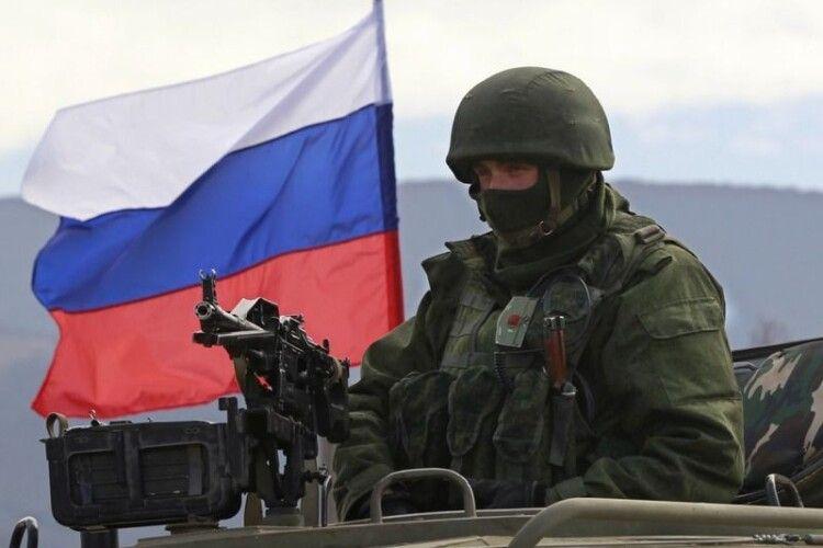 Обов'язок Росії - закінчити війну проти України, - Кент