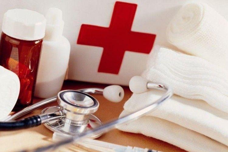 У Любешові обговорили проблеми медичних закладів