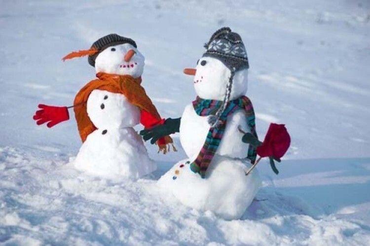 Погода на четвер, 11 лютого: на Волині лютуватиме снігопад