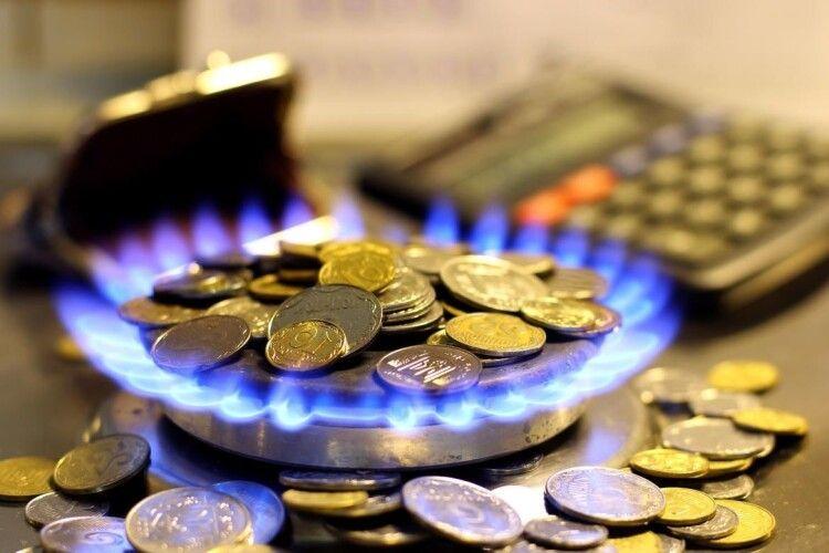 Волинянам хочуть підвищити тарифи на доставку газу