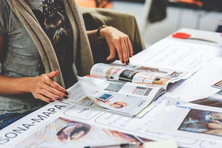 Лучанка – на обкладинці французького фешн-журналу (Фото, відео)