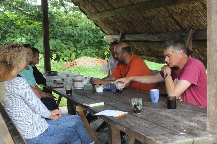 Заплави річок Прип'ять і Стохід досліджуватимуть волонтери