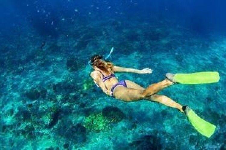 Рівнянка загинула у Єгипті під час підводного плавання