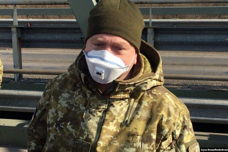 Прикордонники очікують перед Великоднем до 200 тисяч українців