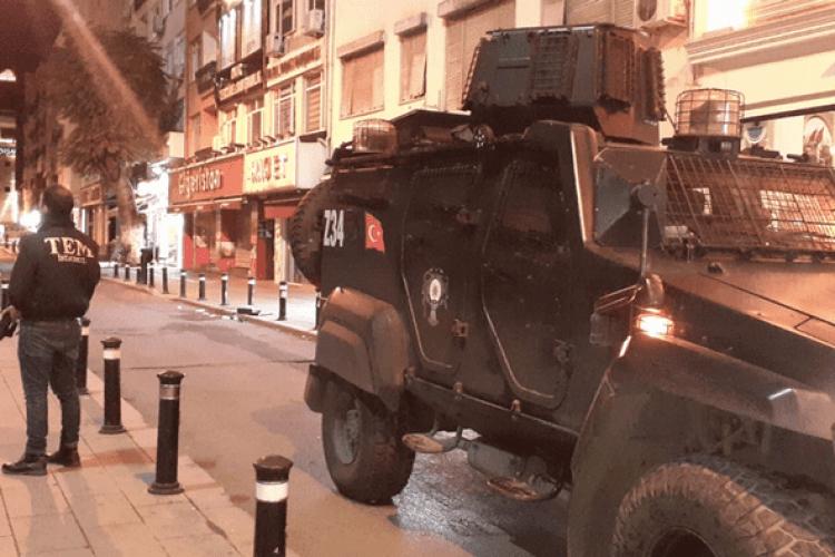 У Туреччині затримали 260 осіб за підозрою у підготовці терактів на Новий рік