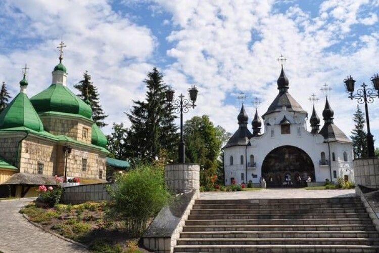 У місті на Горохівщині святкуватимуть День міста (Програма)