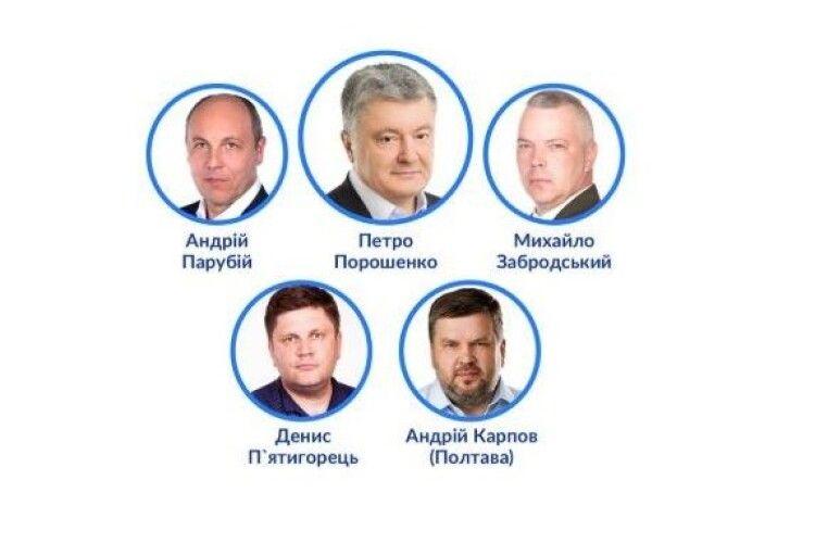 Петро Порошенко завтра весь день – на Волині