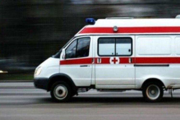 На Волині сім'я отруїлась чадним газом, - матір та троє дітей шпиталізовані
