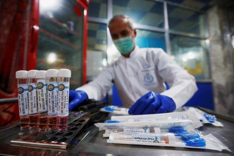 Міністр охорони здоров'я назвав причини різкого зростання кількості хворих на COVID-19
