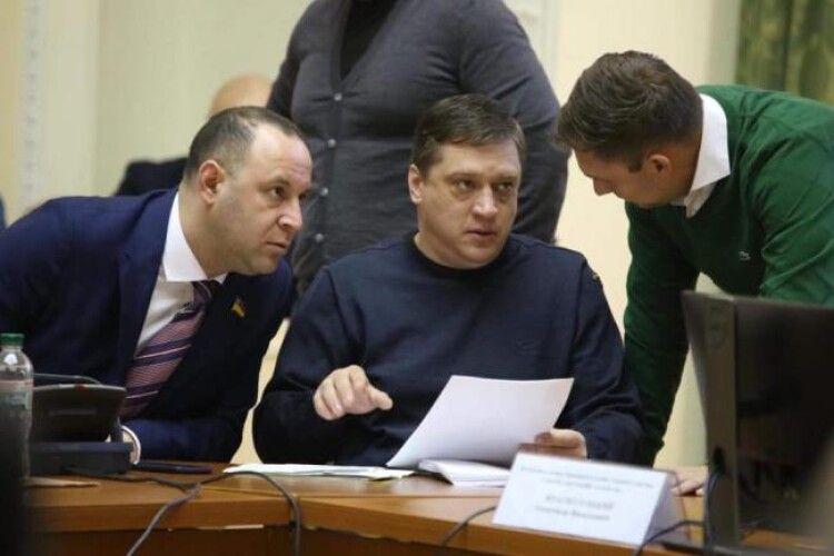 Нардеп від Рівненщини спростував звинувачення у згвалтуванні