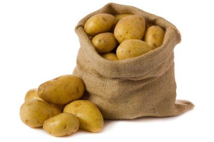 В Україні продовжує дорожчати картопля