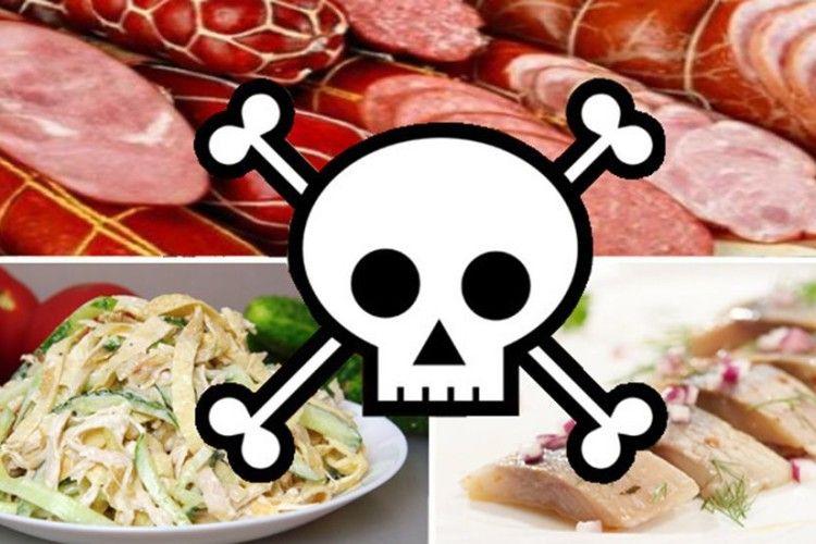 Обережно, продукти: купуєш — і не знаєш, чи виживеш...