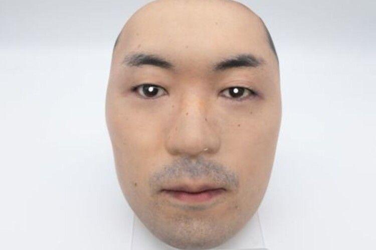 В Японії створили 3D-маски з реальними обличчями людей (Відео)
