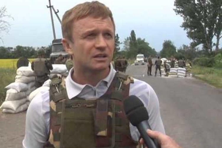Чи була халатність військового командування щодо не надання допомоги волинським бійцям 51 бригади має вивчити парламент