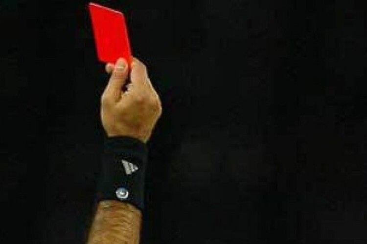 Контррозвідник СБУ замість службових відряджень їздив судити футбольні матчі
