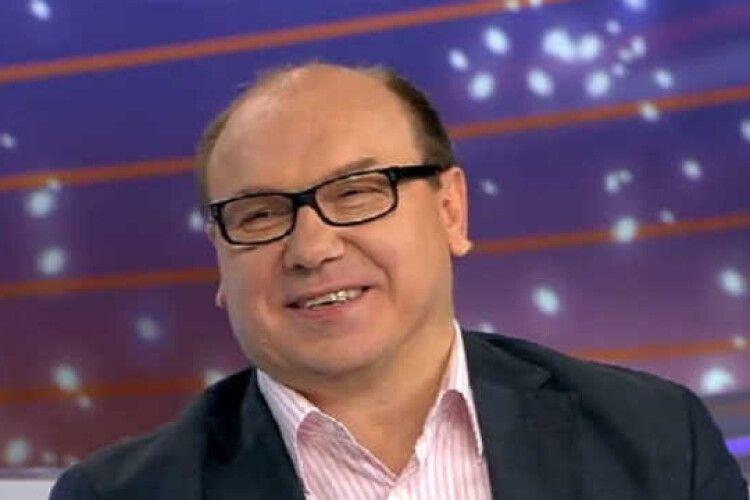 Леоненко: В Прем'єр-Лізі я не бачу ані 14, ані 16 команд