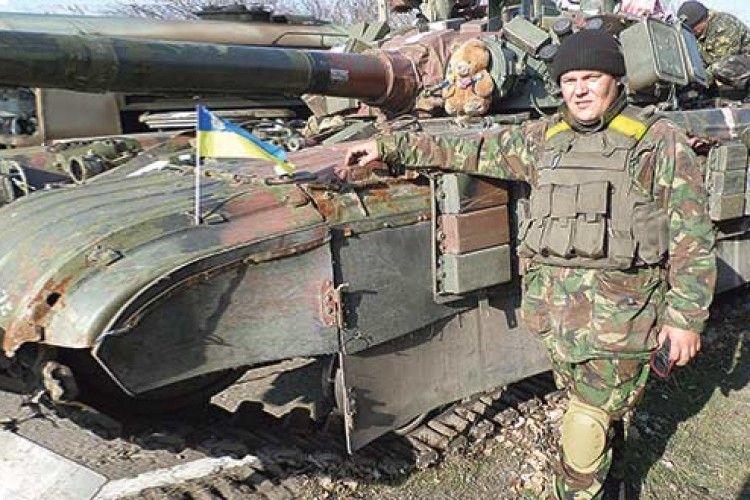 За 3 бойові роки вАТО змінив 6 прострілених бронежилетів