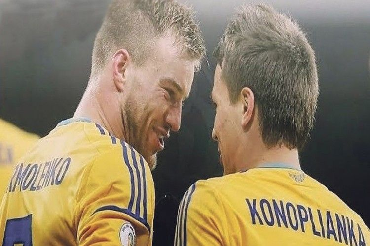 Футбол і «німці»