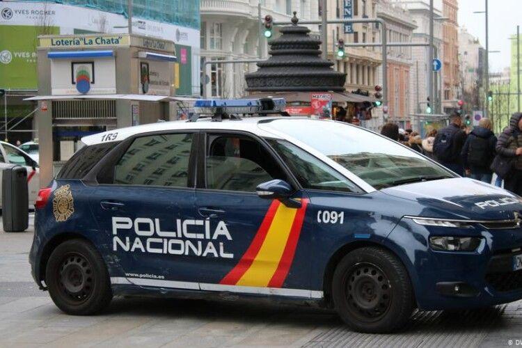 Іспанська поліція заявила про затримання українця, який нібито підозрюється у вбивстві двох силовиків під час Революції Гідності