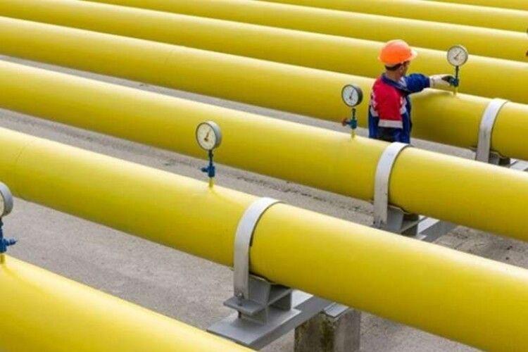 На Волині із 1 січня зросла вартість доставки газу: на скільки