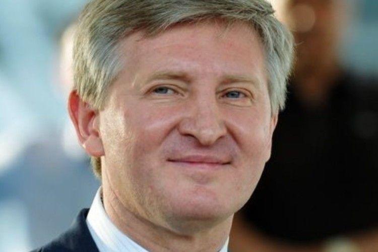 Суд заморозив 820 мільйонів доларів активів Ахметова