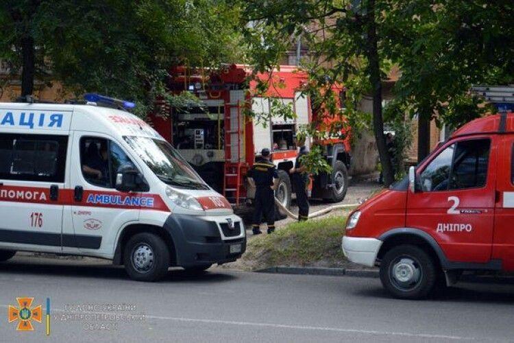 В одному з обласних центрів прогримів вибух у житловому будинку: є загиблі