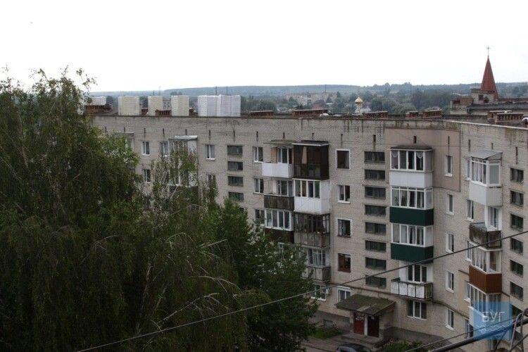 У Володимирі-Волинському прорвало газопровід