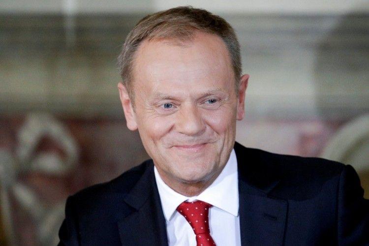 Дональда Туска переобрали на посаду Голови Європейської Ради