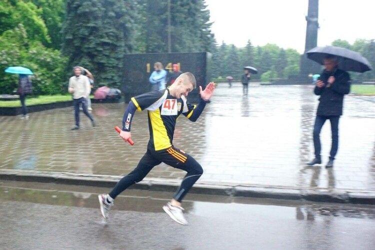 Легкоатлетичний забіг вулицями Луцька відбудеться. Але не раніше осені