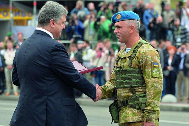 «У Крим ми ще поїдемо… на танках»