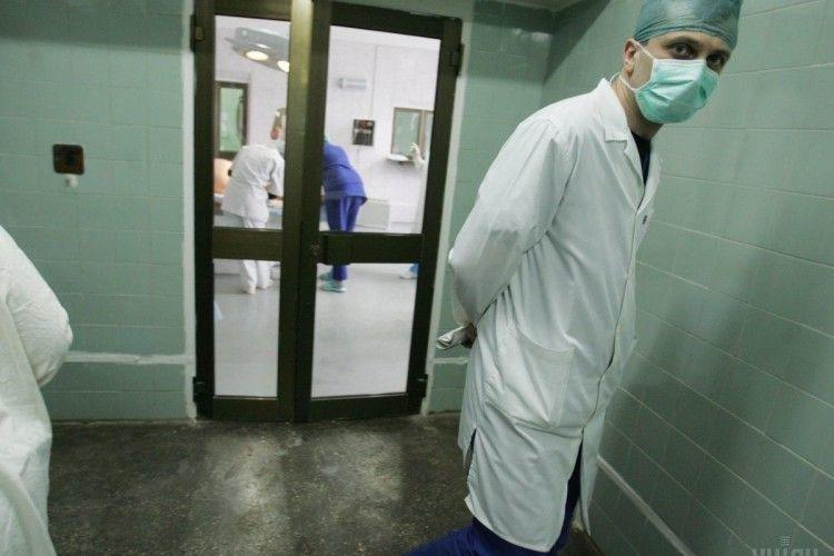 11 вихованців молодшої групи дитсадочка підхопили кишкову інфекцію