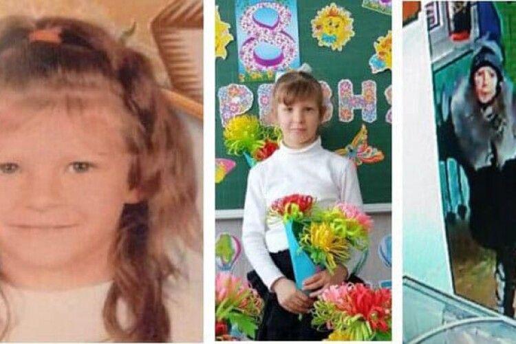 Поліція затримала підозрюваного у вбивстві семирічної Марійки Борисової: йдеться про 52-річного чоловіка