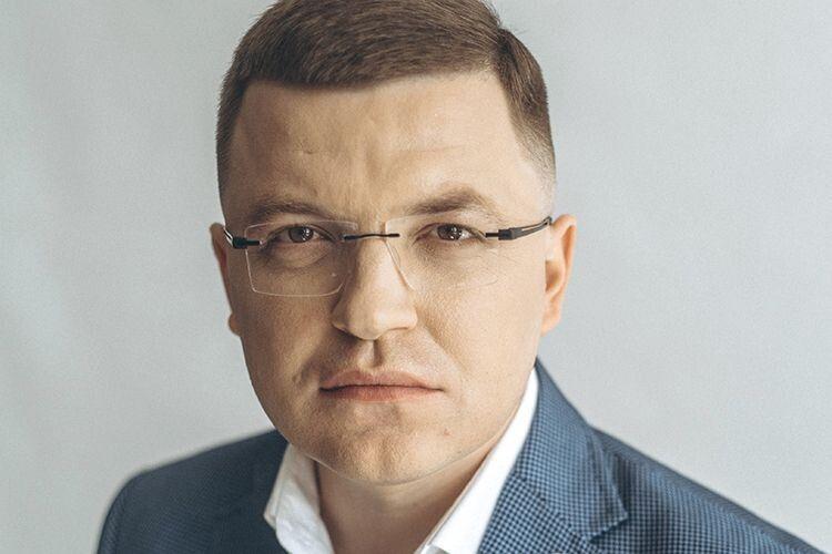 Тарас ШКІТЕР:  «Мільйони від видобутку бурштину оминають бюджет Волині»